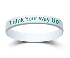 ThinkUP Bracelet - Buy One Get Two