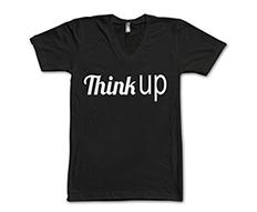 ThinkUP Shirt